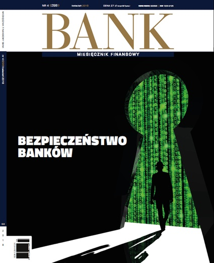 Miesięcznik Finansowy BANK