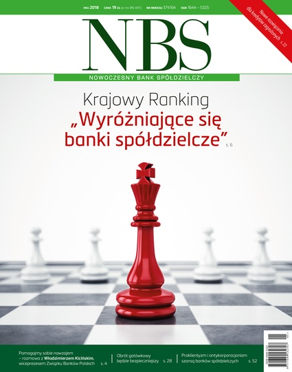Nowoczesny Bank Spółdzielczy