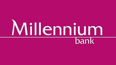 Bank Millennium w gronie laureatów rankingów magazynu Global Finance