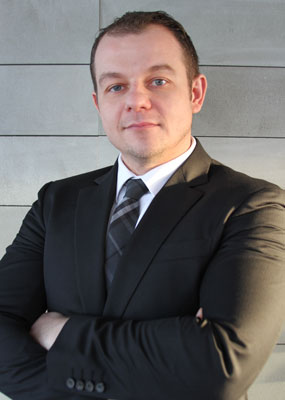 Nowy Country Manager w VMware Polska