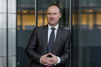 Michał Karwacki Partnerem w Squire Patton Boggs