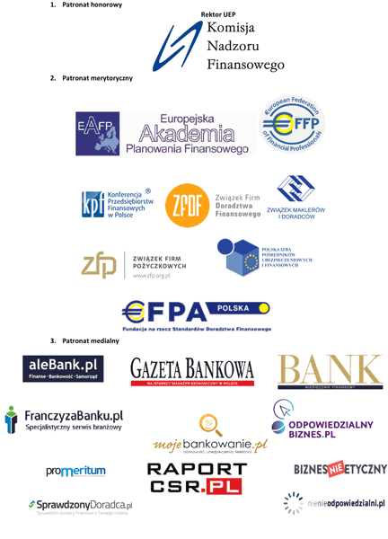 Konferencja CSR Financial Day 2016
