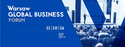Warsaw Global Business Forum
