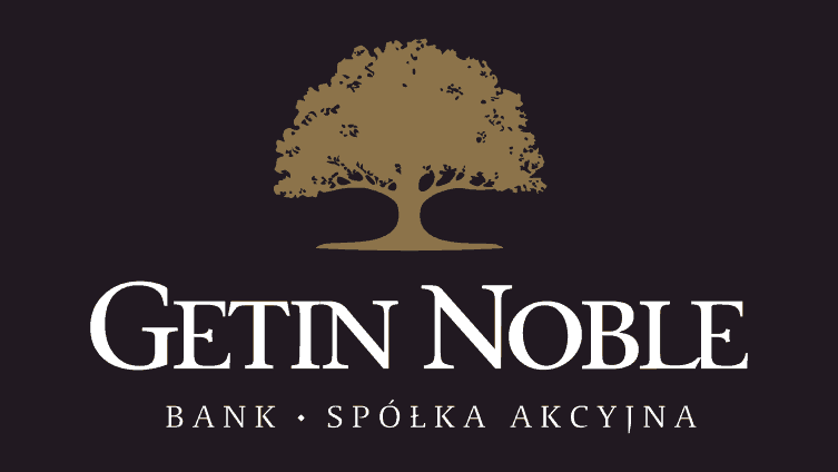 Getin Noble Bank - Logo