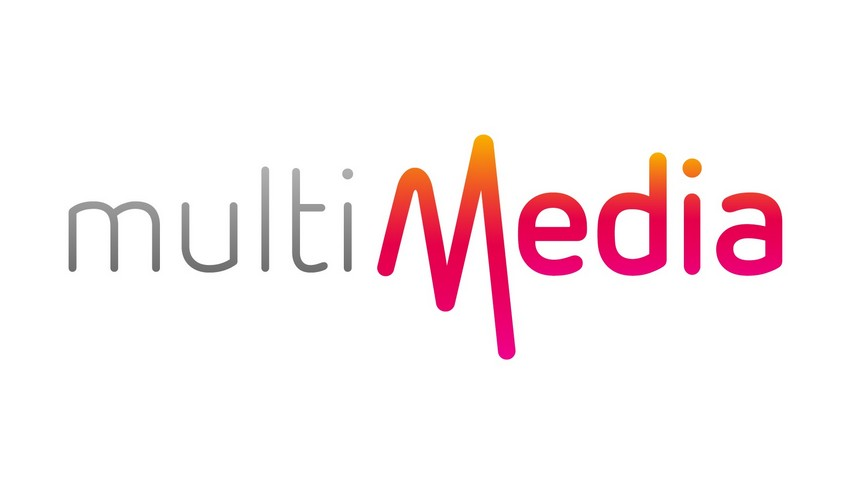 Logo Multimedia