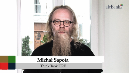 Michał Sapota - Think Tank HRE