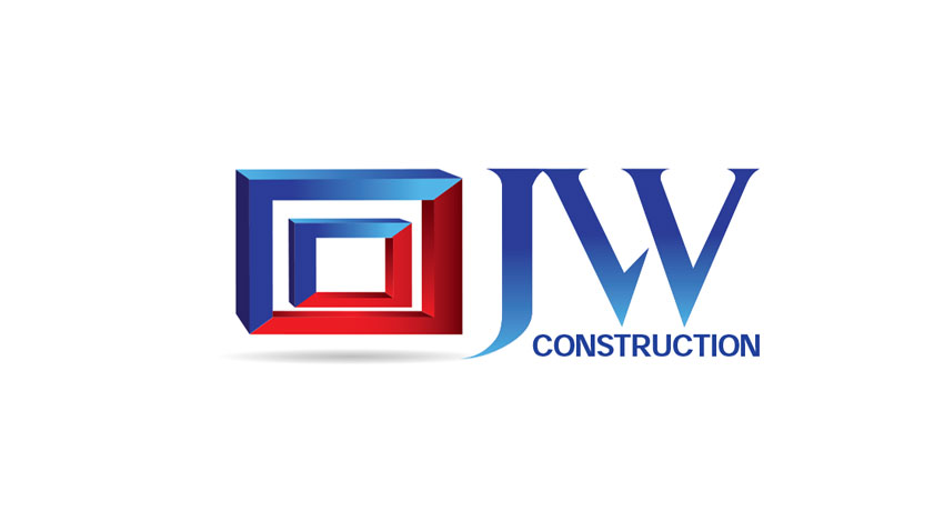 Logo J.W. Construction