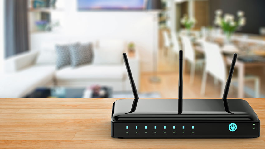Router internetowy