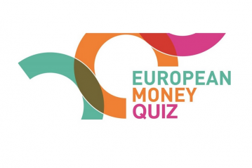 Logo European Money Quiz