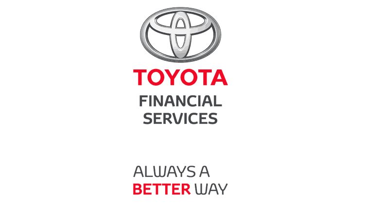Logo Toyota Financial Services