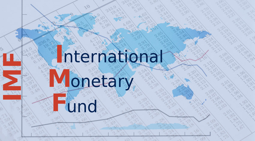 Akronim MFW - International Monetary Fund