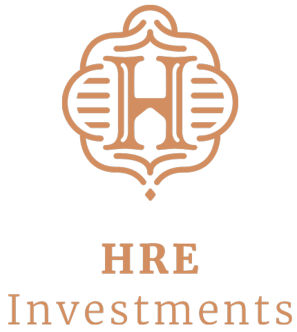 Heritage Real Estate Investment