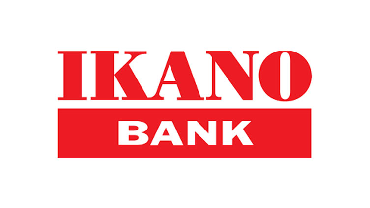 Logo Ikano Bank