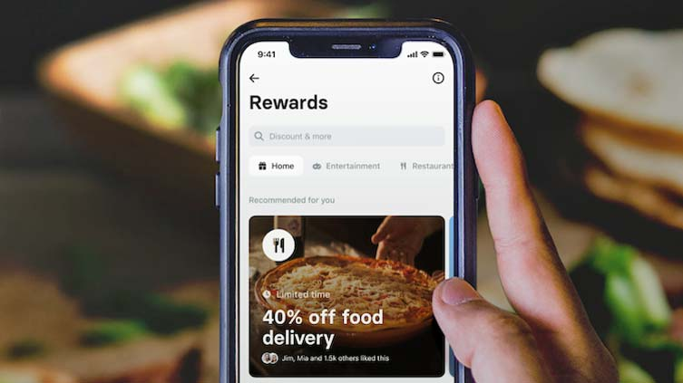 Revolut Rewards