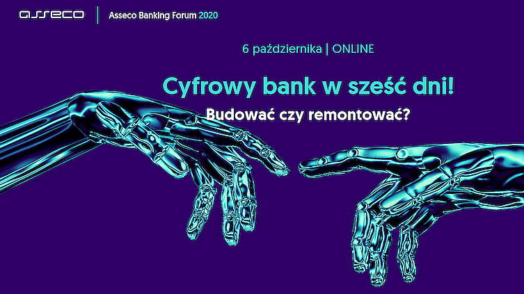 Asseco Banking Forum 2020 online