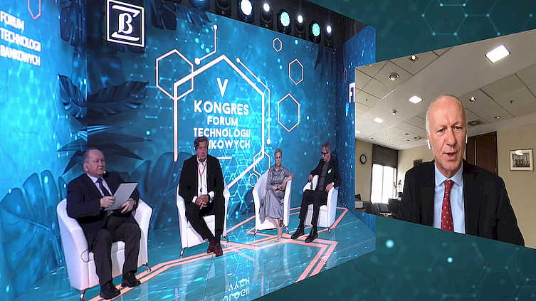 V Kongres Forum Technologii Bankowych online