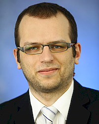 Rafał Durasiewicz, Manager w Sollers Consulting.