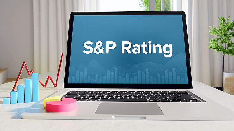 S&P, rating